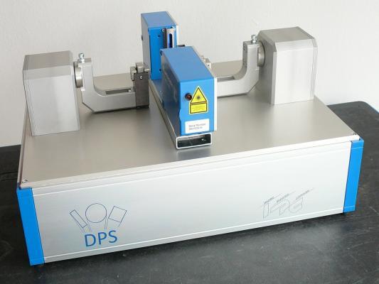 DPS - Drahtprüfsystem